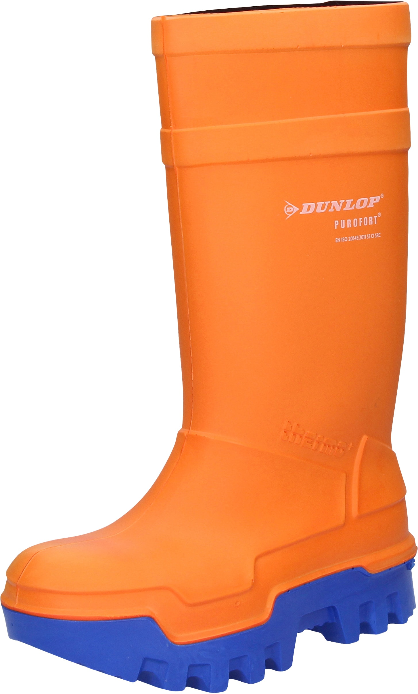 dunlop_workwear - Dunlop Gummistiefel Thermo-Plus