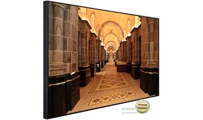 Papermoon Infrarotheizung »Palast«, sehr angenehme Strahlungswärme kaufen