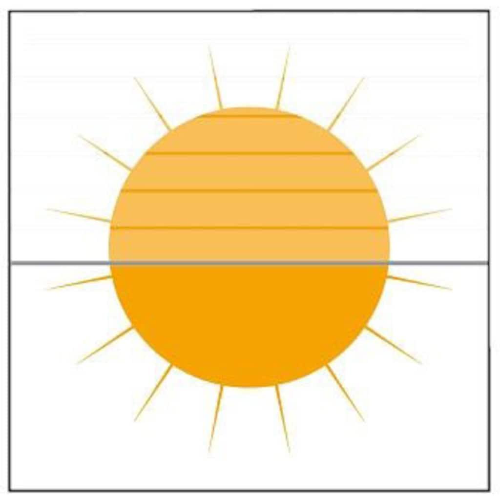 sunlines Elektrisches Rollo »Akkurollo smarthome Sunlines powered by homematic IP, tageslicht, weißer Fallstab«, Lichtschutz, Sichtschutz, mit Bohren, Rollo erhältlich mit Ladekabel und Access Point