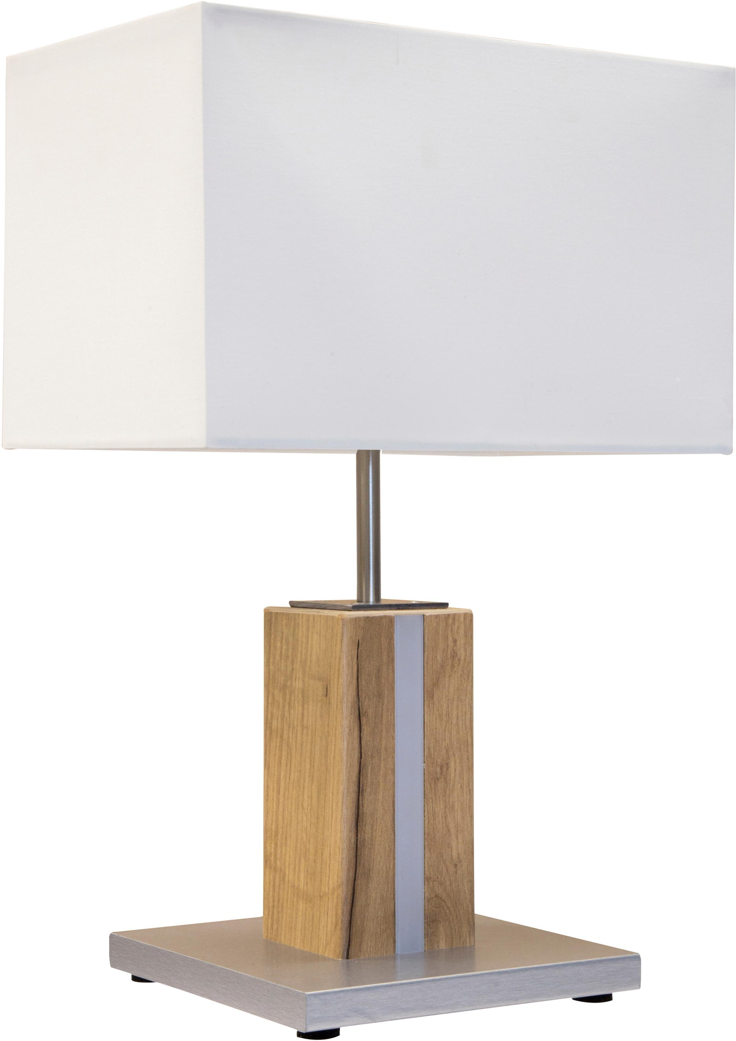 Nino Leuchten LED Tischleuchte FOREST, LED-Board, Warmweiß