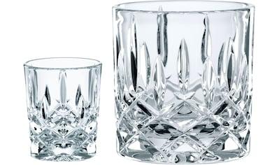 Nachtmann Gläser-Set »Party«, (Set, 12 tlg., Fassungsvermögen: SOF 245ml, Shot... kaufen