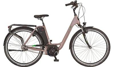 "Prophete E-Bike »GENIESSER City E-Bike 28""« kaufen"