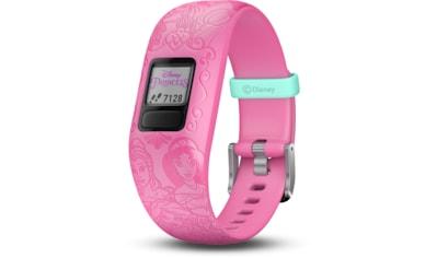 Garmin Activity Tracker »vívofit jr. 2 Disney Prinzessinnen, Gr.S« kaufen