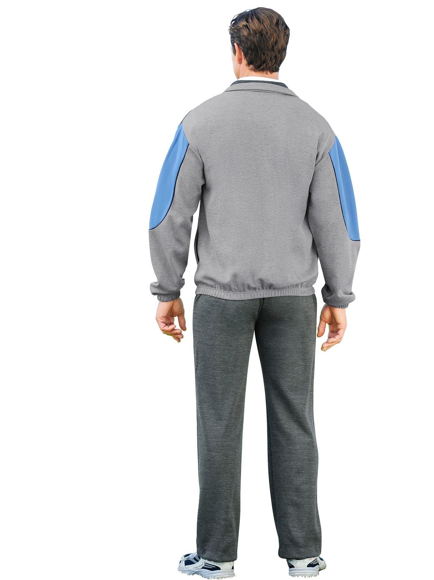 Catamaran Freizeitanzug mit geradem Beinabschluss   Sportbekleidung > Sportanzüge > Freizeitanzüge   Grau   CATAMARAN