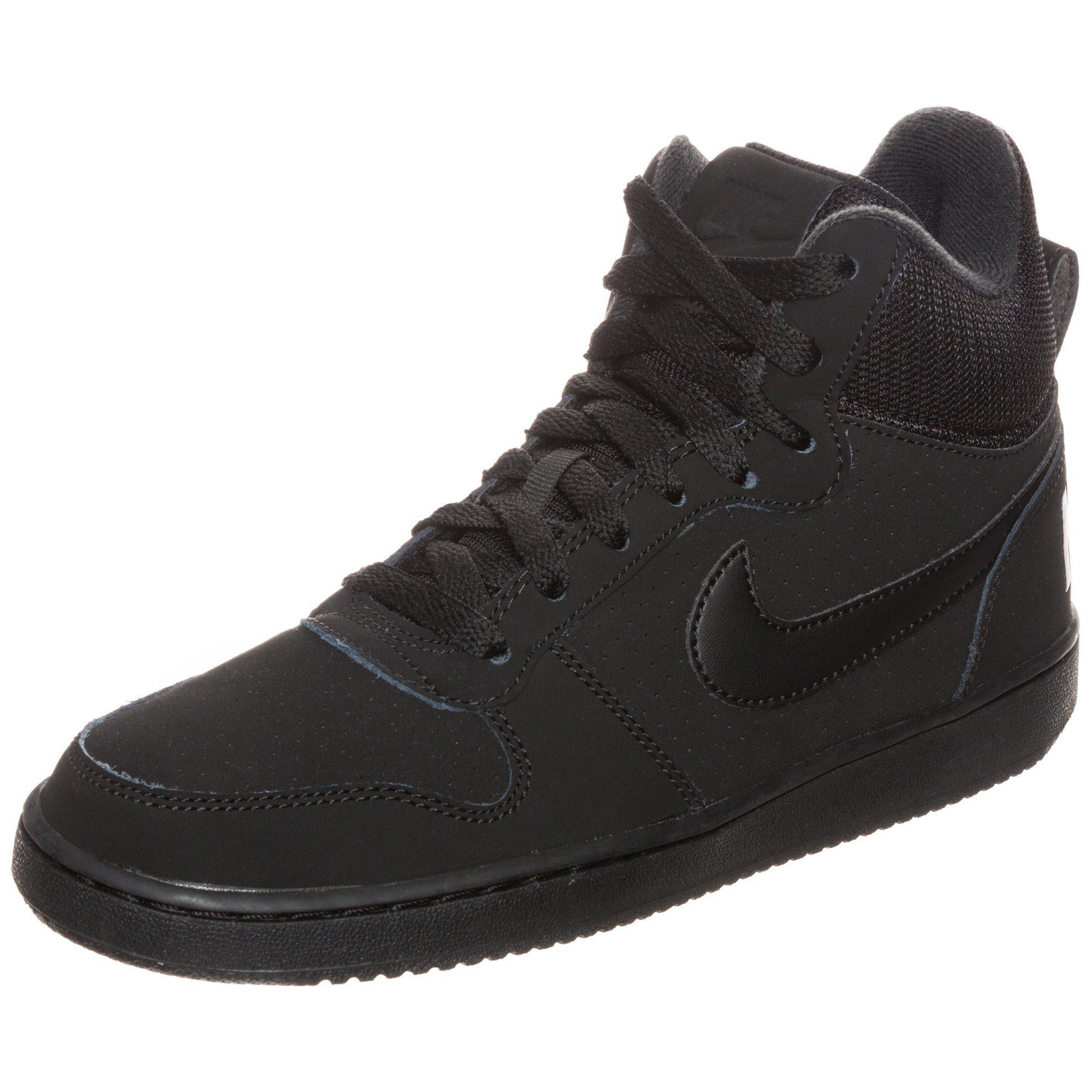 Nike Sportswear Sneaker  Court Borough Mid  Preisvergleich