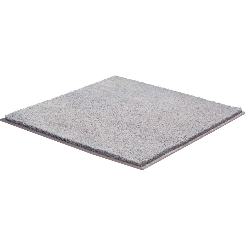 Grund Badematte »Marla«, Höhe 14 mm, rutschhemmend beschichtet, besonders feiner, flauschiger Flor