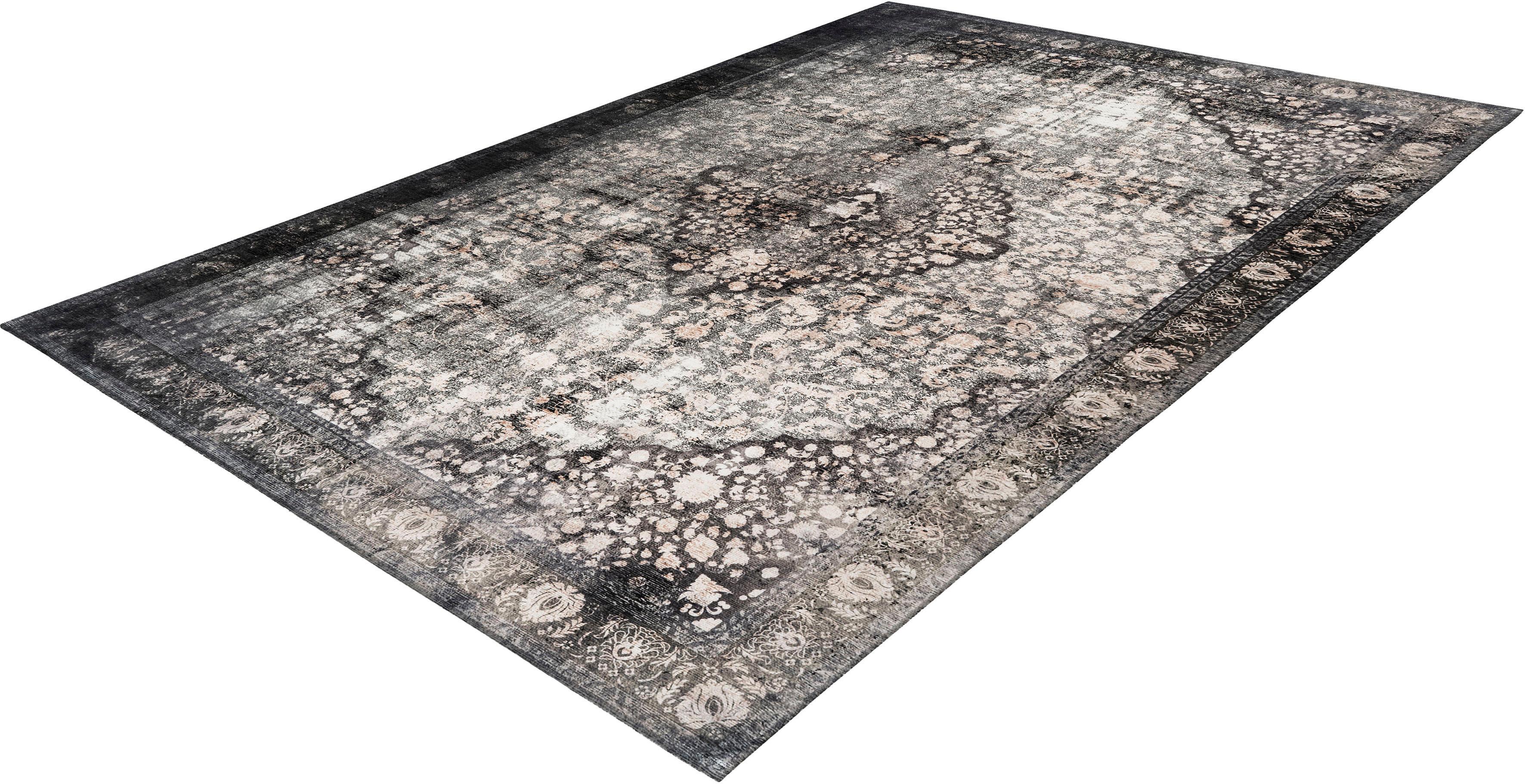 Teppich Vintage 8402 Arte Espina rechteckig Höhe 9 mm maschinell gewebt