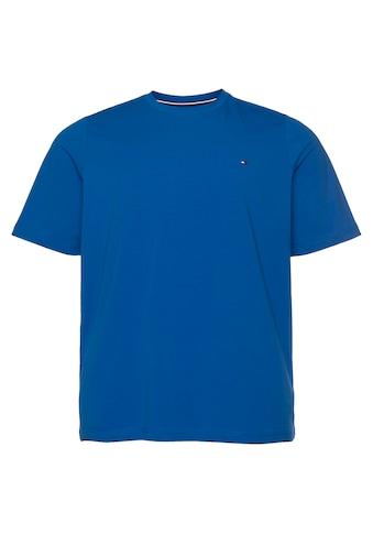 Tommy Hilfiger Big & Tall T-Shirt »BT-STRETCH SLIM FIT TEE« kaufen