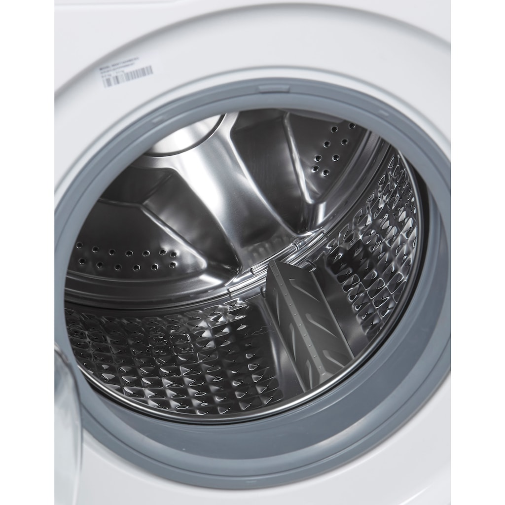 Samsung Waschmaschine »WW7EK44205W/EG«, WW4500T, WW7ET4543AE/EG, AddWash