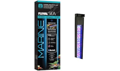"FLUVAL LED Aquariumleuchte »FS Sea Marine 3.0 LED15""-24""«, 38-61 cm kaufen"