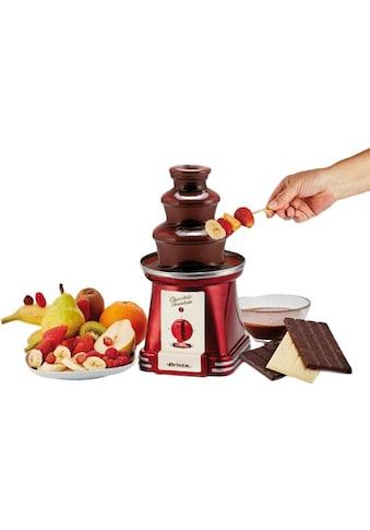 Ariete Schokoladenbrunnen »Party Time 2962« kaufen