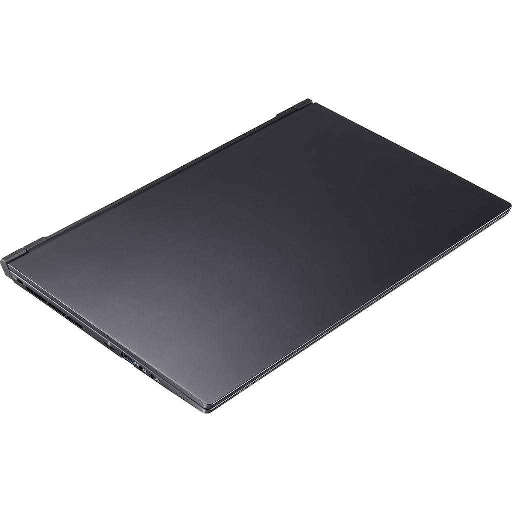 Hyrican Gaming-Notebook »Striker 1634«, (1000 GB SSD)