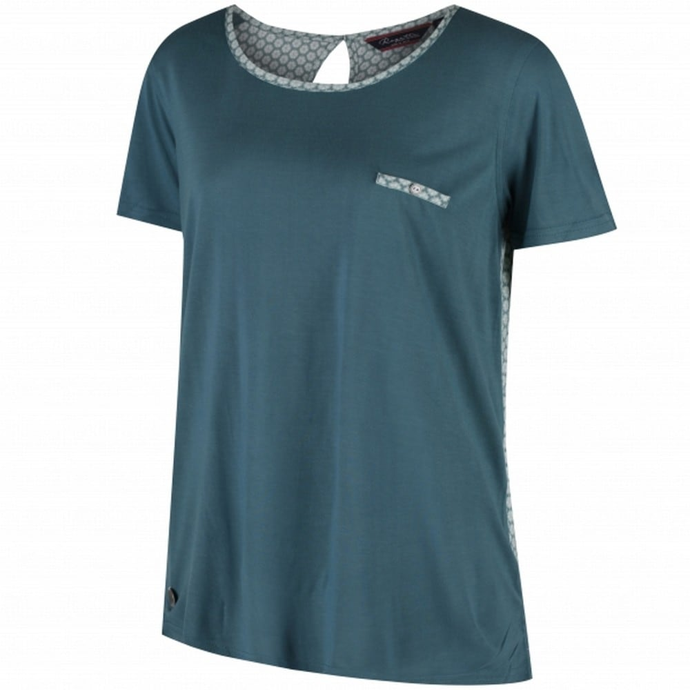 Regatta T-Shirt Damen Alaina