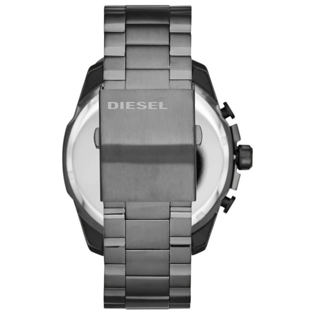 Diesel Chronograph »MEGA CHIEF, DZ4329«