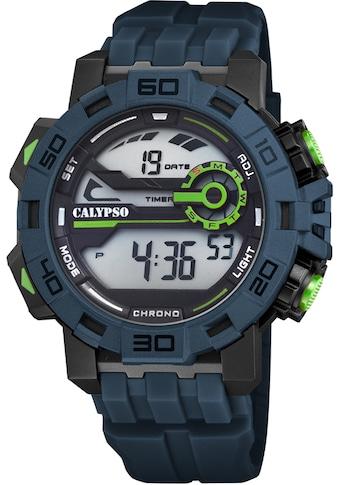 CALYPSO WATCHES Chronograph »Digital For Man, K5809/2« kaufen