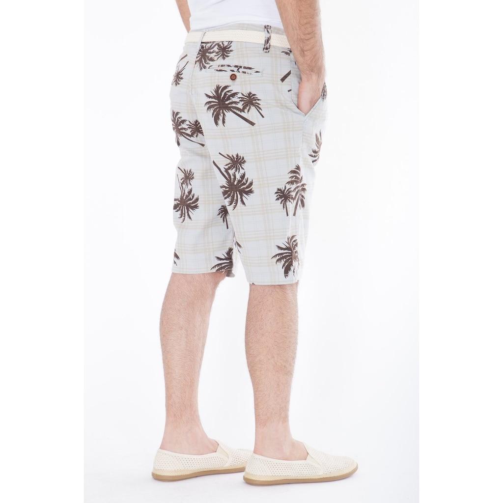 Daniel Daaf Shorts