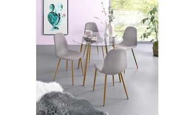 Essgruppe (Set, 5 - tlg) kaufen