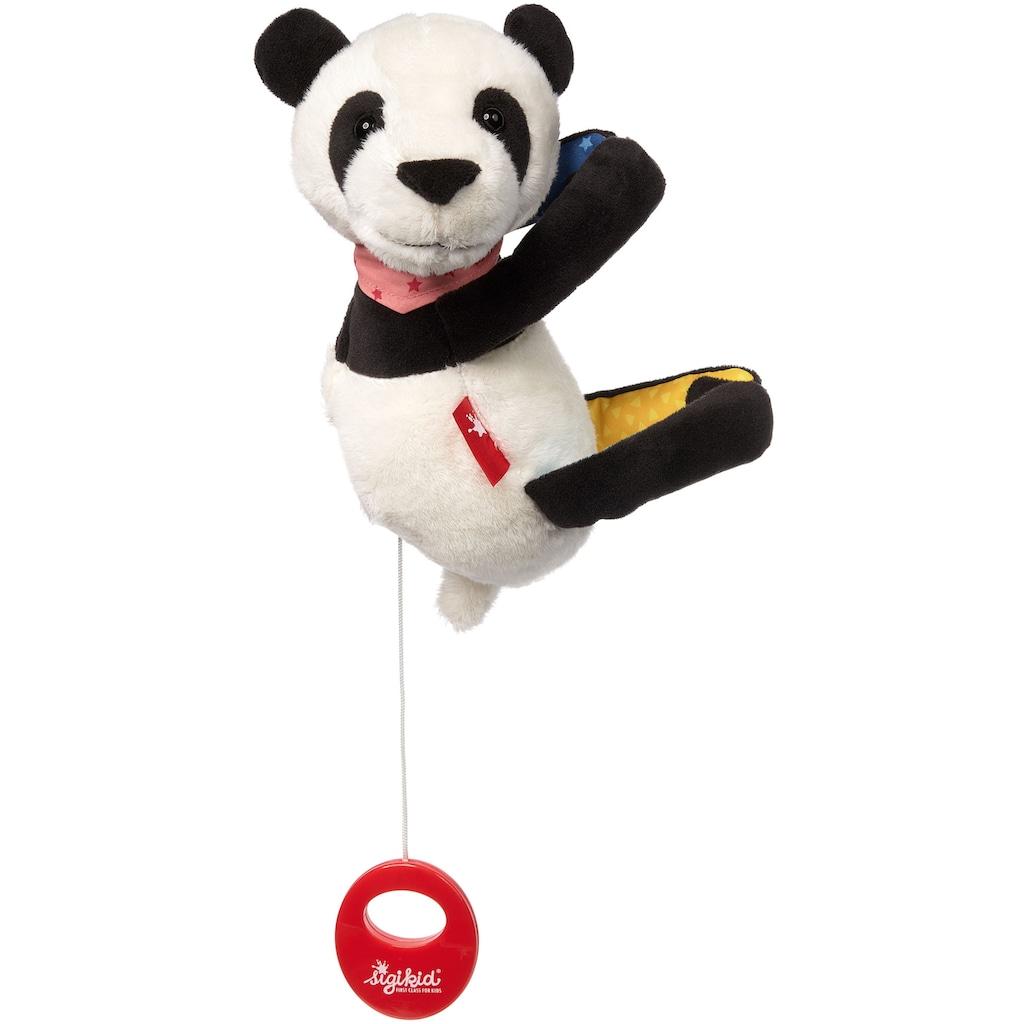 Sigikid Spieluhr »Panda«