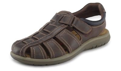 Salamander Sandale »Logato«, mit Klettverschluss kaufen