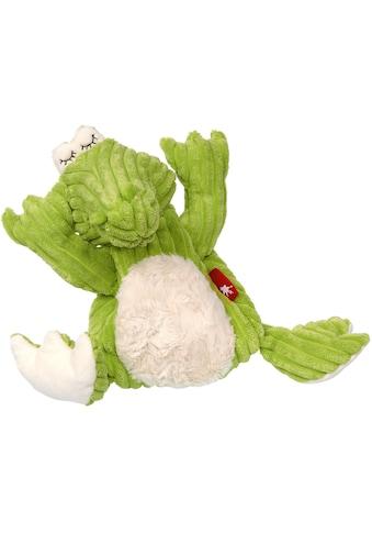 Sigikid Wärmekissen »Kroko Sweety« kaufen