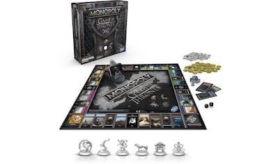"Hasbro Spiel, ""Monopoly Game of Thrones"" kaufen"