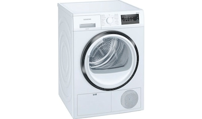 SIEMENS Wärmepumpentrockner iQ300 WT45HVA1, 8 kg kaufen
