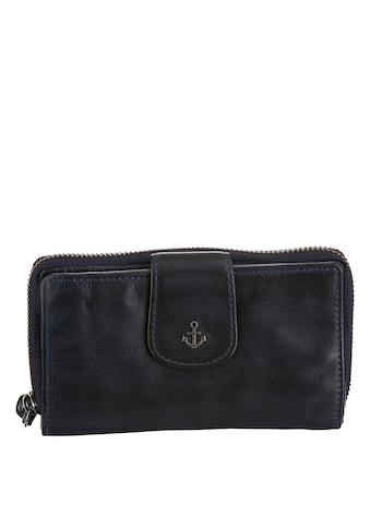 HARBOUR 2nd Geldbörse »B3-0646 sp-kl-Linn«, aus griffigem Leder mit typischen Marken-Anker-Label kaufen