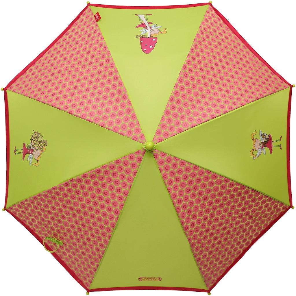 Sigikid Stockregenschirm »Florentine«, (1 tlg.)