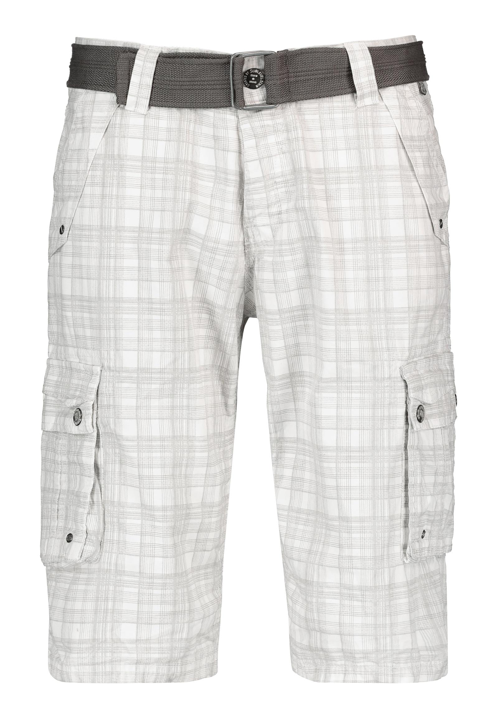 SUBLEVEL Cargoshorts | Bekleidung > Shorts & Bermudas > Shorts | Sublevel