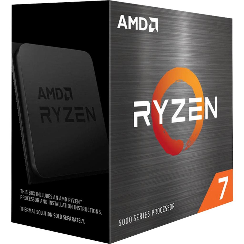 AMD Prozessor »Ryzen 7 5800X«