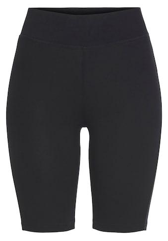 Eastwind Radlerhose »Double Pack Short Pants« kaufen
