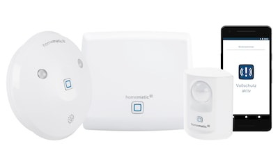 Homematic IP Smart Home »Set Sicherheit – Bild Edition (154593A0)« kaufen