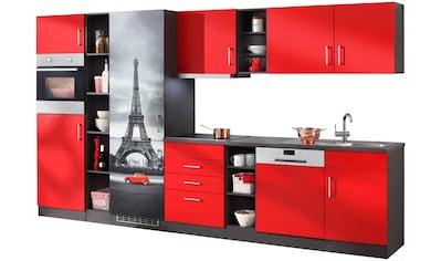 HELD MÖBEL Küchenzeile »Paris« kaufen