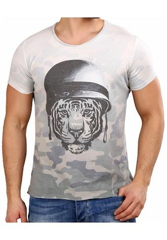 RedBridge T - Shirt »Phoenix« kaufen