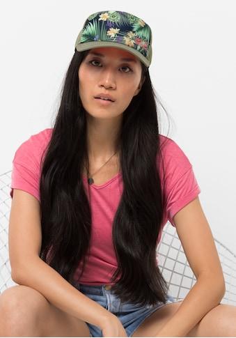 Jack Wolfskin Baseball Cap »PARADISE CAP WOMEN« kaufen
