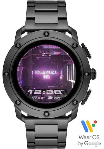 DIESEL ON AXIAL, DZT2017 Smartwatch kaufen