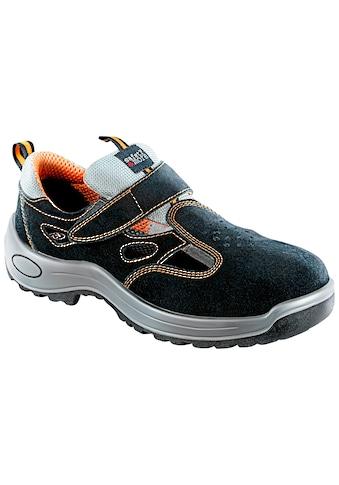 Sicherheitsschuh, Sandale, Sicherheitsklasse S1 kaufen