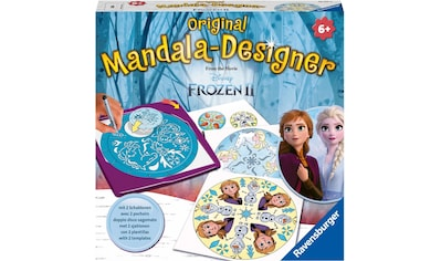 Ravensburger Malvorlage »Original Mandala-Designer® - Disney Frozen II«, Made in Europe kaufen