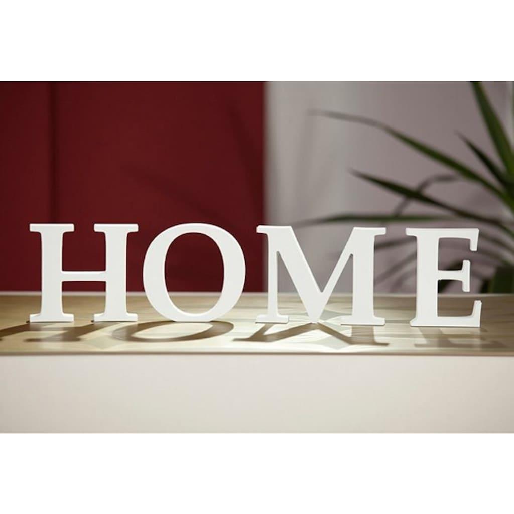 Wall-Art Dekoobjekt »3D Home«