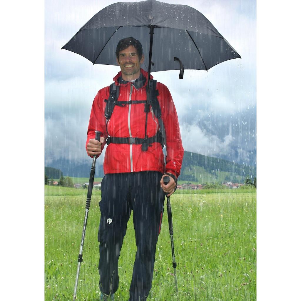 Euroschirm Trekkingschirm »Swing handsfree«