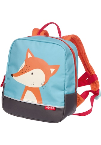 Sigikid Kinderrucksack »Fuchs Forest« kaufen