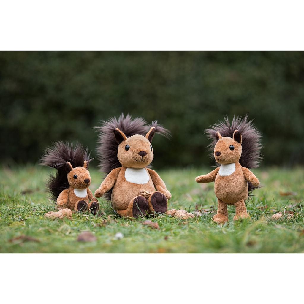 Schaffer® Kuscheltier »Eichhörnchen Luzy, 32 cm«