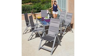 Gartenmöbel Sets Per Rechnung Oder Ratenzahlung Kaufen Baur