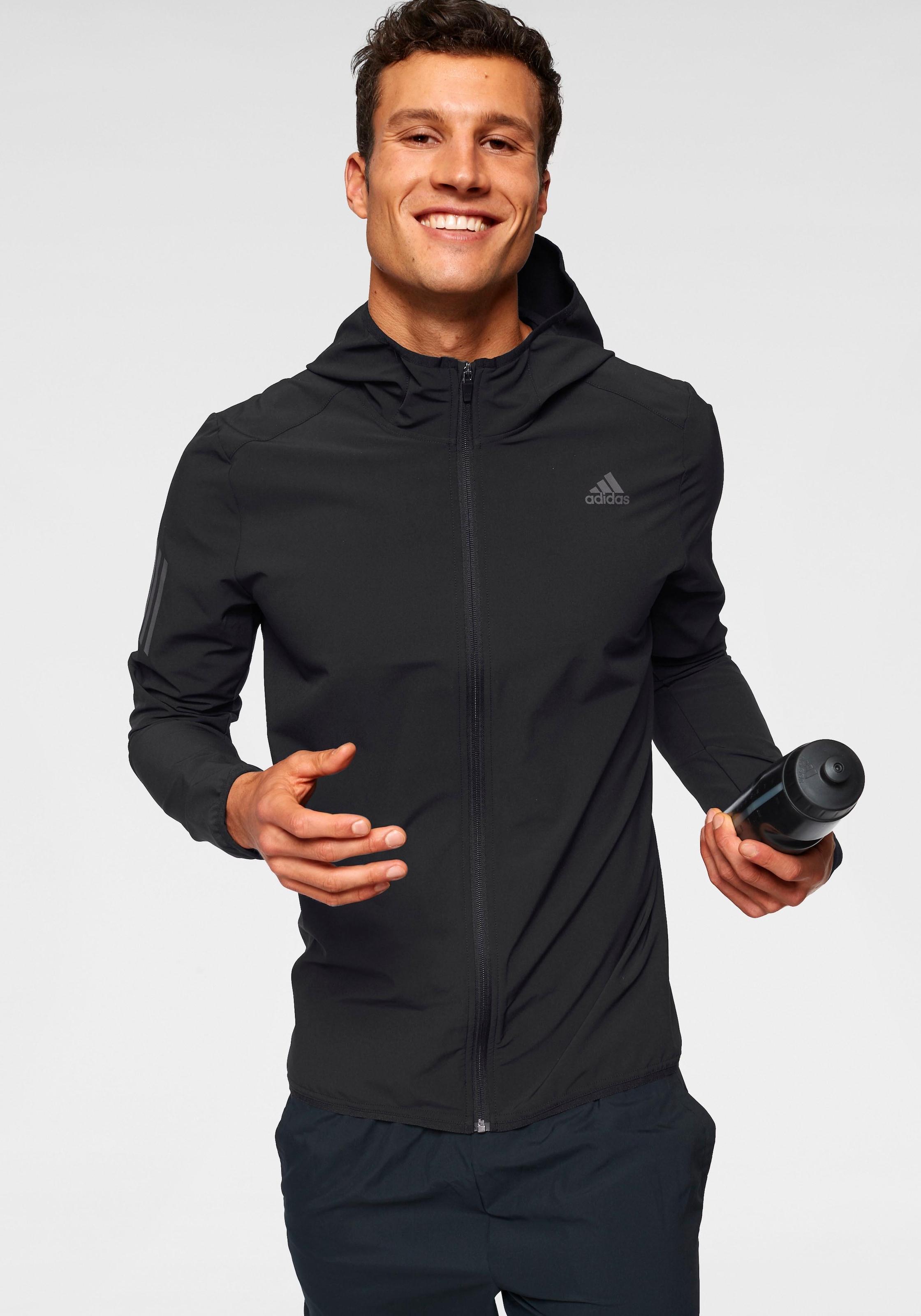 adidas Performance Laufjacke »RESPONSE JACKET« ▷ bestellen