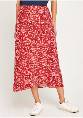 Apricot Wickelrock »Scattered Dots Tie Wrap Skirt« kaufen