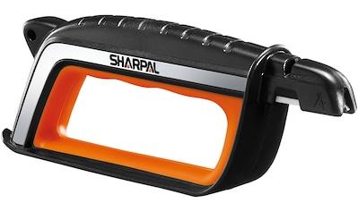 SHARPAL Messerschärfer »All-IN-1«, Alles Schärfer kaufen