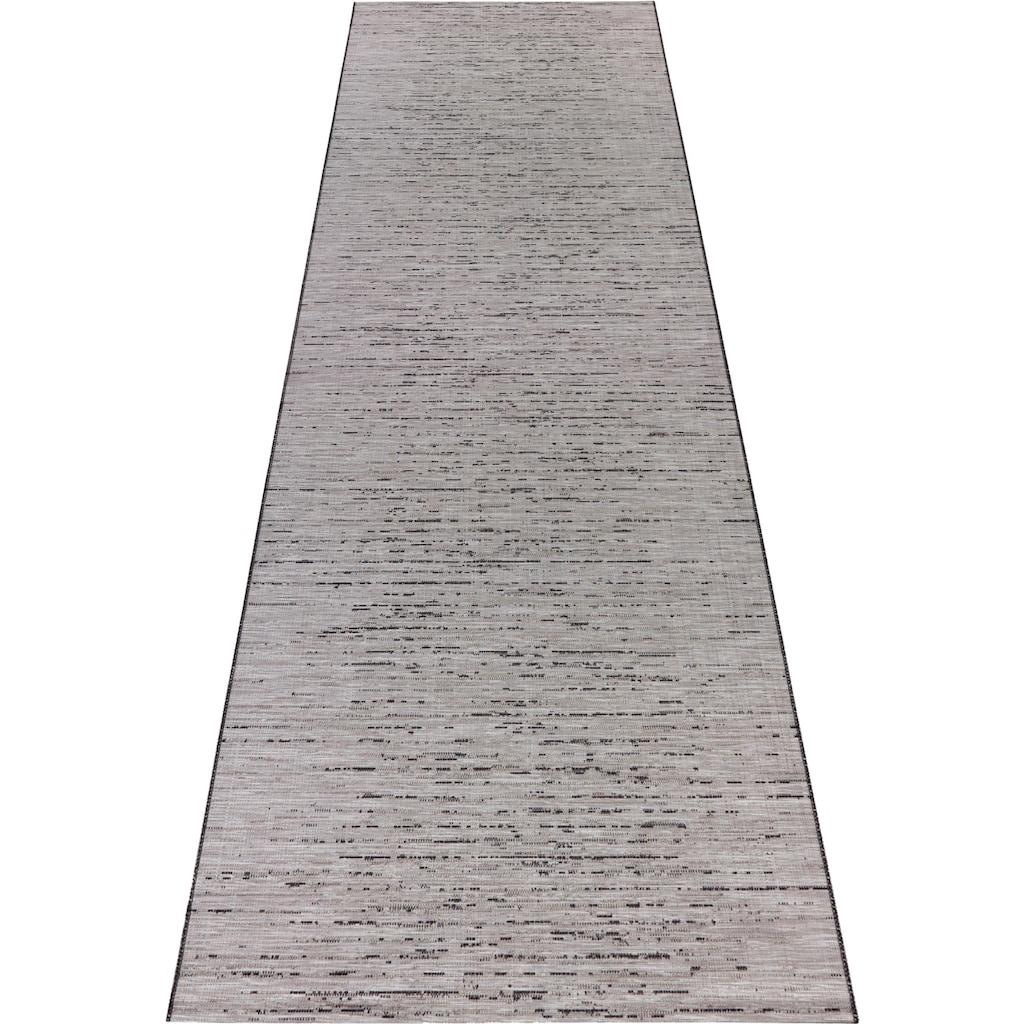 ELLE Decor Läufer »Laval«, rechteckig, 3 mm Höhe, In- und Outdoorgeeignet