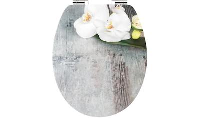 CORNAT WC-Sitz »Orchis« kaufen