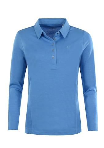 Hajo Langarm - Poloshirt kaufen