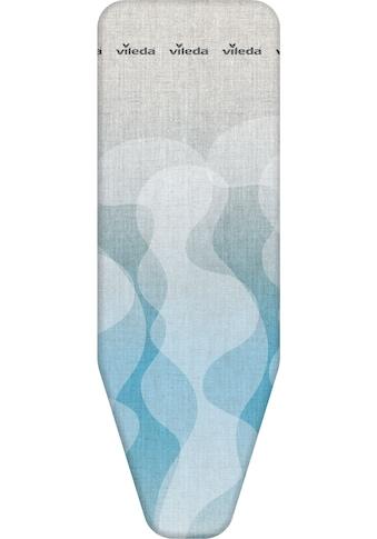 Vileda Bügelbrettbezug »Ultrafresh«, antibakteriell, 110x30 cm kaufen